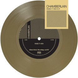 CHAMBERLAIN - Raise It High...