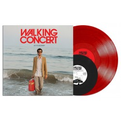 WALKING CONCERT - Run To Be...