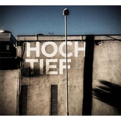 HOCH/TIEF - s/t - CD