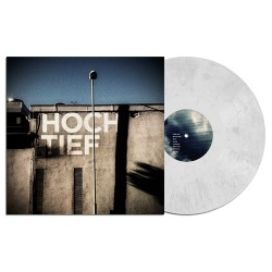 HOCH/TIEF - s/t - LP