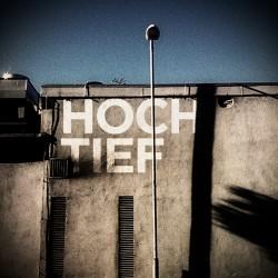 HOCH/TIEF - s/t - LP+CD