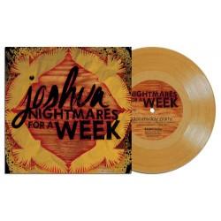 JOSHUA/NIGHTMARES FOR A...