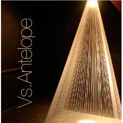 VS.ANTELOPE - s/t - LP+CD