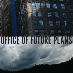 OFFICE OF FUTURE PLANS -...