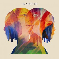 I IS ANOTHER - s/t - LP+CD