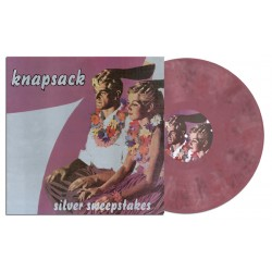 KNAPSACK - Silver...