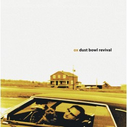 OX - Dust Bowl Revival - CD