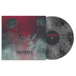 BARRELS - Invisible - LP+CD