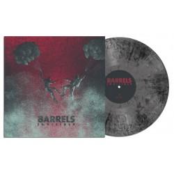 BARRELS - Invisible - LP+CD