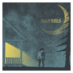 BARRELS - Invisible (Zum...