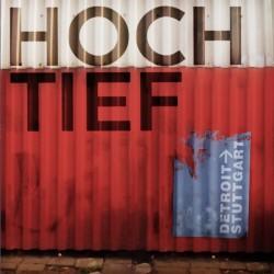 HOCH/TIEF -...