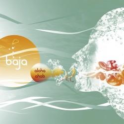 BAJA - Aloha Ahab - CD