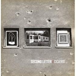 SECOND LETTER - Cicatrix -...