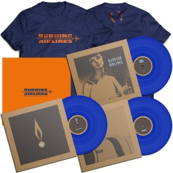 BURNING AIRLINES - Deluxe...