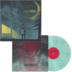 BARRELS - Invisible (Zum...