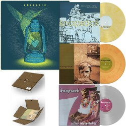 KNAPSACK - Bundle Package -...