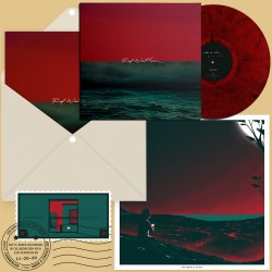 CHAMBERLAIN - Red Weather -...